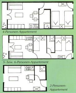 obrázek - Apartment-Haus Wolbeck
