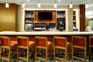 Hyatt Place Columbia/Downtown/The Vista, Hotely  Columbia - big - 17