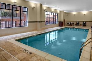 Hyatt Place Columbia/Downtown/The Vista, Hotely  Columbia - big - 12