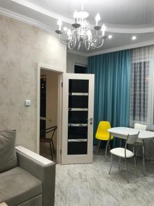 Apartments on Subtropicheskaya 4