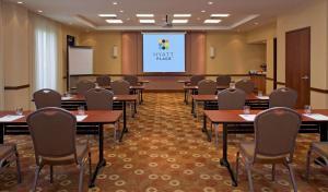 Hyatt Place Chantilly Dulles Airport South, Hotels  Chantilly - big - 23