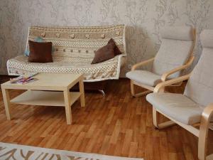 Апартаменты Алекс на Дзержинского - фото 8
