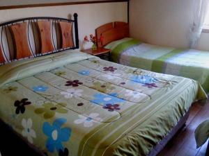 Hospedaje Del Centro, Guest houses  Puerto Montt - big - 7