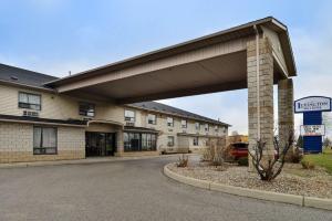 obrázek - Lexington Inn & Suites