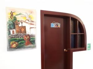 SanTonio Casa Hostal, Pensionen  Cali - big - 41