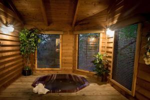 Forrest Hills Mountain Resort and Conference Center, Üdülőközpontok  Dahlonega - big - 49