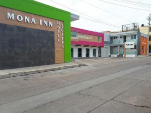 obrázek - Mona Inn