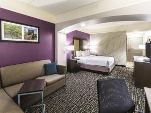 La Quinta Inn & Suites Mission at West McAllen, Hotely  Mission - big - 5