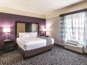 La Quinta Inn & Suites Mission at West McAllen, Hotely  Mission - big - 3