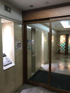 Nico's Guesthouse, Appartamenti  Fukuoka - big - 22