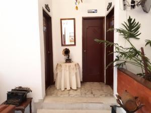 SanTonio Casa Hostal, Penzióny  Cali - big - 37