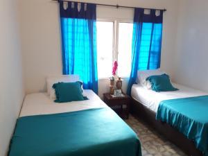 SanTonio Casa Hostal, Guest houses  Cali - big - 36