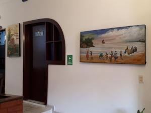 SanTonio Casa Hostal, Pensionen  Cali - big - 32