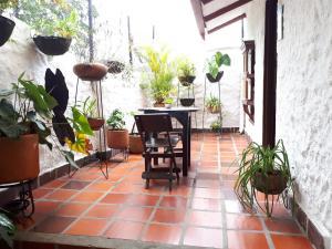SanTonio Casa Hostal, Penzióny  Cali - big - 25