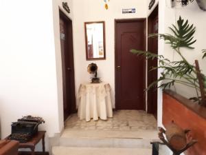 SanTonio Casa Hostal, Guest houses  Cali - big - 12