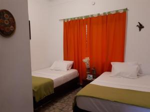 SanTonio Casa Hostal, Guest houses  Cali - big - 7