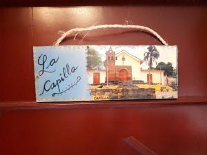 SanTonio Casa Hostal, Pensionen  Cali - big - 6
