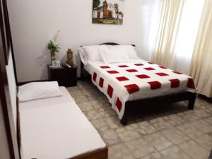 SanTonio Casa Hostal, Pensionen  Cali - big - 21