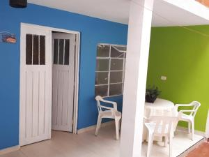 SanTonio Casa Hostal, Guest houses  Cali - big - 17