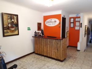 SanTonio Casa Hostal, Penzióny  Cali - big - 66