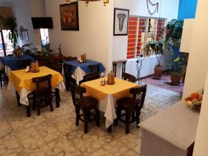 SanTonio Casa Hostal, Pensionen  Cali - big - 54