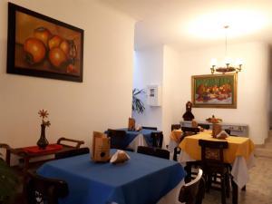 SanTonio Casa Hostal, Pensionen  Cali - big - 56
