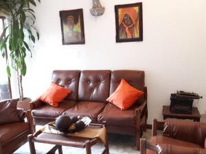 SanTonio Casa Hostal, Guest houses  Cali - big - 52