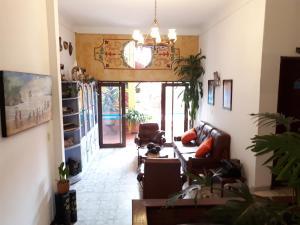 SanTonio Casa Hostal, Penzióny  Cali - big - 44