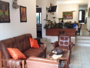 SanTonio Casa Hostal, Pensionen  Cali - big - 53