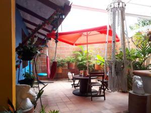 SanTonio Casa Hostal, Pensionen  Cali - big - 49