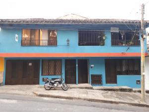 SanTonio Casa Hostal, Pensionen  Cali - big - 65