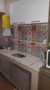 Apartamento Aconchegante, Apartments  Cabo Frio - big - 8