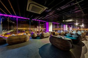 Adamo Hotel, Отели  Дананг - big - 56