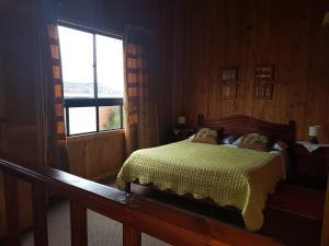 Cabañas La Posada, Дома для отпуска  Пуэрто-Монт - big - 13