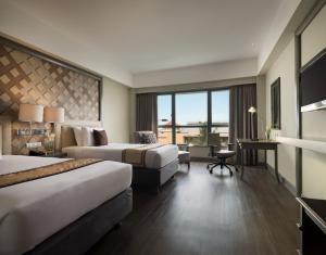 Melia Purosani Hotel Yogyakarta, Szállodák  Yogyakarta - big - 14