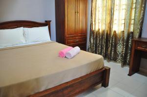 Harmony Guesthouse Sdn Bhd, Penzióny  Kampung Padang Masirat - big - 5