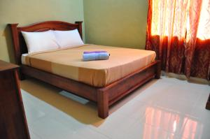 Harmony Guesthouse Sdn Bhd, Penzióny  Kampung Padang Masirat - big - 13