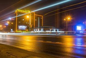 Отель Юбилейный, Минск