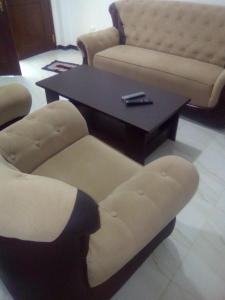 Villa Dineth, Appartamenti  Unawatuna - big - 1