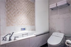Gelade Service Apartment, Appartamenti  Chengdu - big - 12