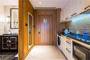 Gelade Service Apartment, Appartamenti  Chengdu - big - 33
