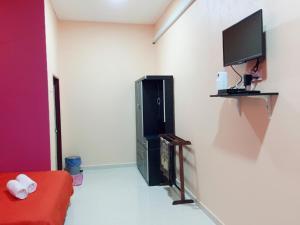 Nurulhuda Langkawi Hillview Roomstay, Gasthäuser  Kampung Padang Masirat - big - 9