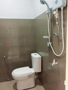 Nurulhuda Langkawi Hillview Roomstay, Gasthäuser  Kampung Padang Masirat - big - 8