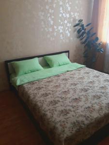 Apartment on Magistralnaya 33/1