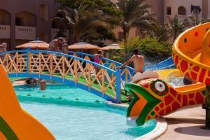 Private Apartments in Nubia Aqua Beach Resort, Appartamenti  Hurghada - big - 25