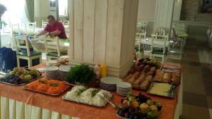 Курортный отель Русич - фото 21