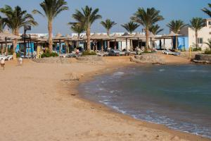 Private Apartments in Nubia Aqua Beach Resort, Appartamenti  Hurghada - big - 18