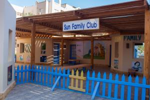 Private Apartments in Nubia Aqua Beach Resort, Appartamenti  Hurghada - big - 20