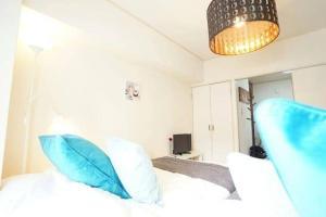 Apartment in Shinmachi 503243, Appartamenti  Osaka - big - 1