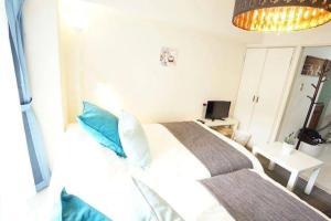 Apartment in Shinmachi 503243, Appartamenti  Osaka - big - 10